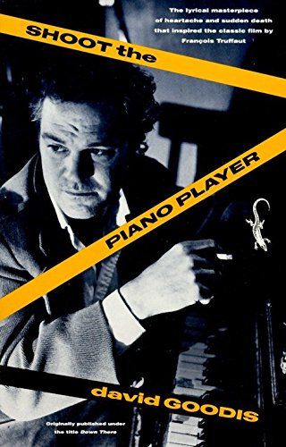Shoot the Piano Player (Vintage Crime/Black Lizard)