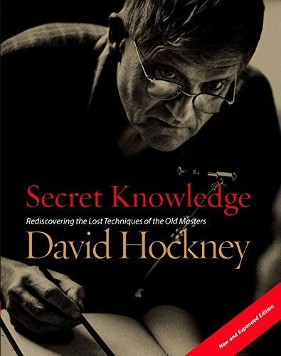 SECRET KNOWLEDGE (NEW & EXPAND von VIKING HARDCOVER