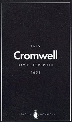 Oliver Cromwell (Penguin Monarchs): England's Protector von Penguin