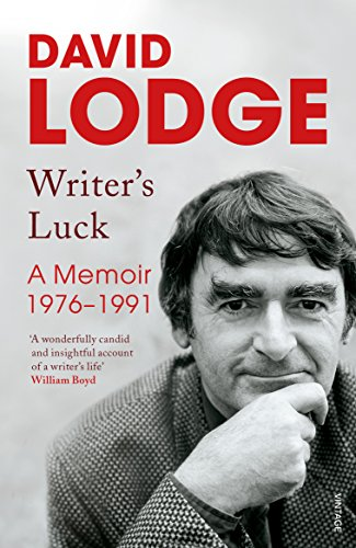 Writer's Luck: A Memoir: 1976-1991 von Random House UK Ltd