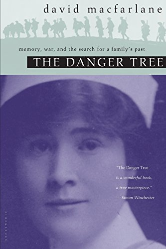 The Danger Tree: Memory, War and the Search for a Family's Past: Memory, War and the Search for the Family's Past von BLOOMSBURY 3PL