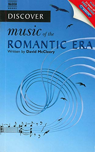 Discover Music of the Romantic Era (Discover (Naxos)) von Naxos Audio Books