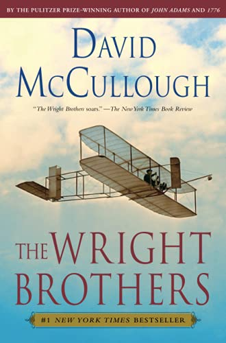 The Wright Brothers von Simon & Schuster