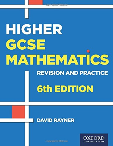 Revision and Practice: GCSE Maths: Higher Student Book von OUP Oxford