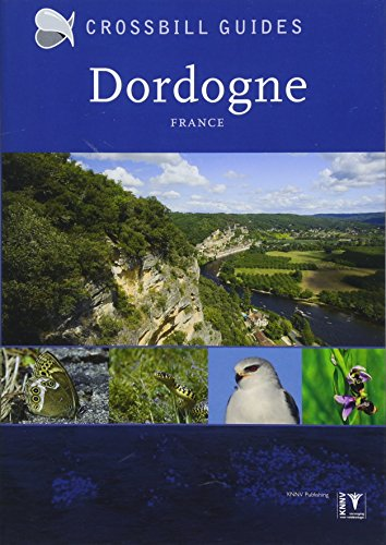 Dordogne: France (Crossbill Guides) von Crossbill Guides Foundation