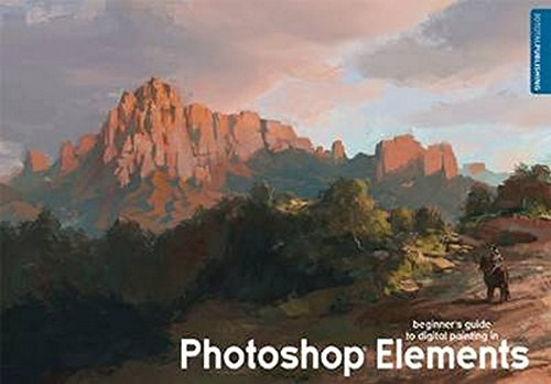 Beginner's Guide to Digital Painting in Photoshop Elements von 3DTotal Publishing