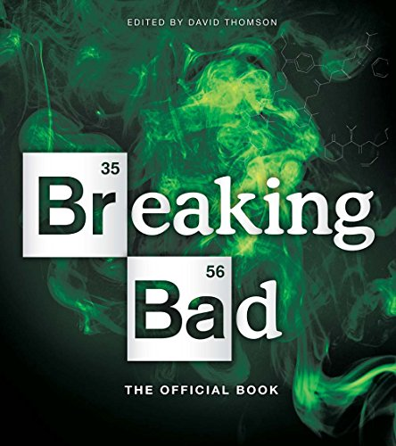 Breaking Bad: The Official Book von Sterling