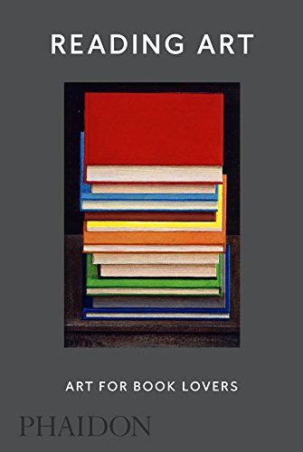 Reading Art: Art for Book Lovers (F A GENERAL) von Phaidon Press