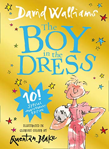 The Boy in the Dress: Limited Gift Edition of David Walliams' Bestselling Children's Book von HarperCollins Publishers