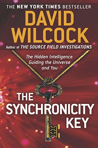 The Synchronicity Key: The Hidden Intelligence Guiding the Universe and You von Penguin LCC US