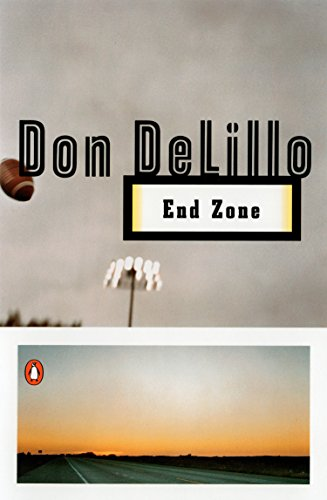 End Zone von Penguin Books
