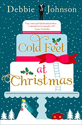 Cold Feet at Christmas: Harperimpulse Contemporary Romance von HarperImpulse