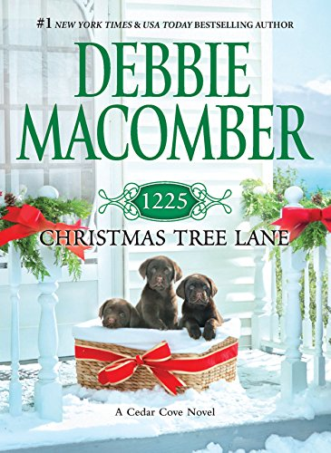 1225 Christmas Tree Lane (Cedar Cove) von Mira Books