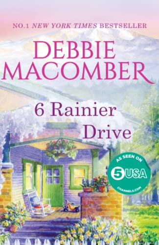 6 Rainier Drive (A Cedar Cove Novel) von Mira Books