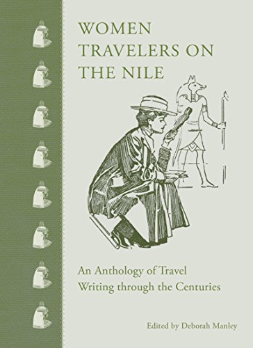 Women Travelers on the Nile: An Anthology