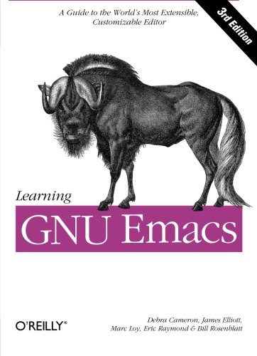Learning GNU Emacs (Classique Us) von O'Reilly Media, Inc. / O'Reilly UK Ltd.