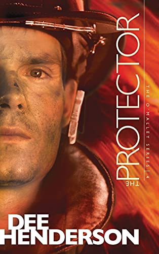 The Protector (O'malley, Band 4) von Tyndale House Publishers