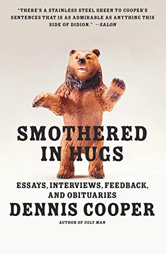 Smothered in Hugs: Essays, Interviews, Feedback, and Obituaries von Harper Perennial