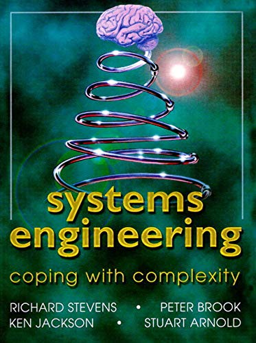 System Engineering: Coping with Complexity von Prentice Hall