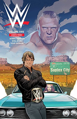 WWE Vol. 2 von Boom Entertainment