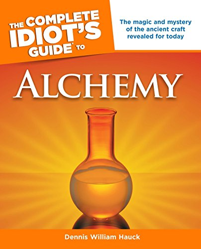 The Complete Idiot's Guide to Alchemy (Complete Idiot's Guides)