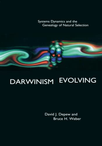 Darwinism Evolving: Systems Dynamics and the Genealogy of Natural Selection (Bradford Book) von MIT Press