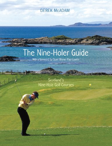 The Nine-Holer Guide: Scotland's Nine-Hole Golf Courses