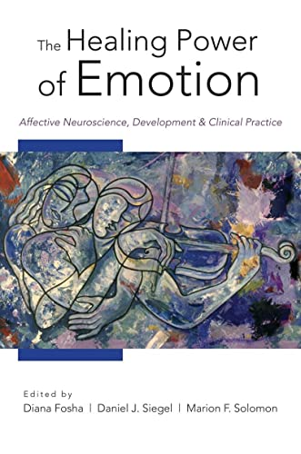 The Healing Power of Emotion: Affective Neuroscience, Development & Clinical Practice (Norton Series on Interpersonal Neurobiology (Hardcover)) von WW Norton & Co