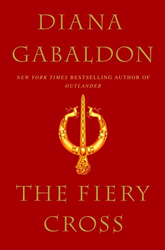 The Fiery Cross (Outlander, Band 5)