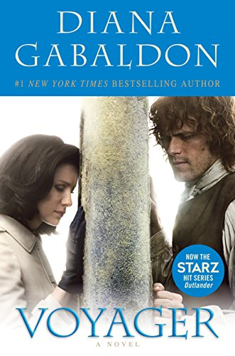 Voyager (Starz Tie-in Edition): A Novel (Outlander, Band 3)