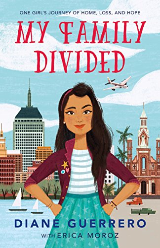My Family Divided: One Girl's Journey of Home, Loss, and Hope von SQUARE FISH