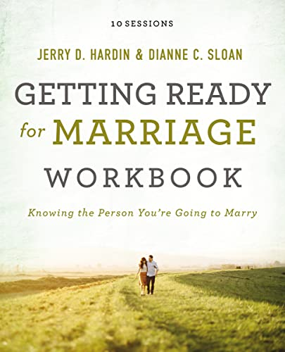 Getting Ready for Marriage Workbook: Knowing the Person You're Going to Marry von Thomas Nelson