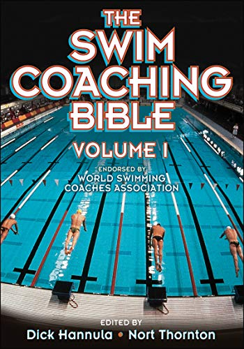 The Swim Coaching Bible (The Coaching Bible Series)