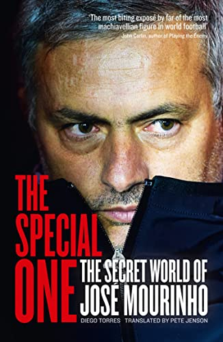 The Special One: The Secret World of Jose Mourinho von HarperSport