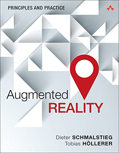 Augmented Reality: Principles and Practice (Usability) von Pearson Education (US)