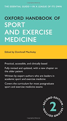 Oxford Handbook of Sport and Exercise Medicine (Oxford Handbooks)