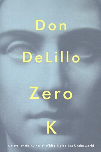 Zero K: A Novel von Simon & Schuster Us