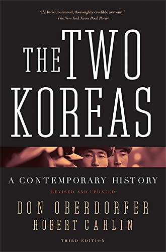 The Two Koreas: A Contemporary History von Basic Books