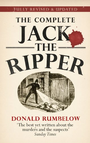 Complete Jack The Ripper von Virgin Books