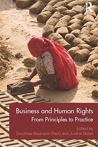 Business and Human Rights von Routledge