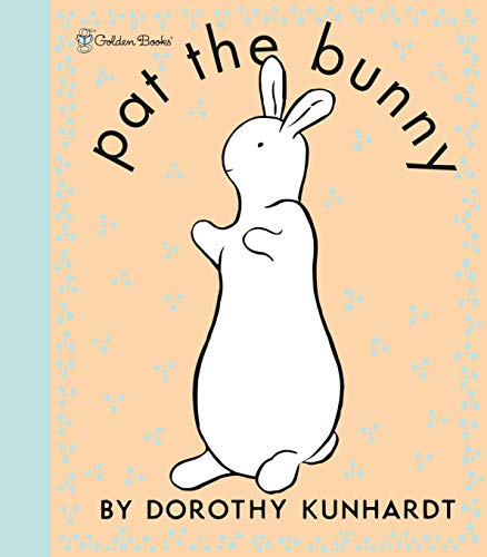 Pat the Bunny Deluxe Edition (Pat the Bunny) von Golden Books