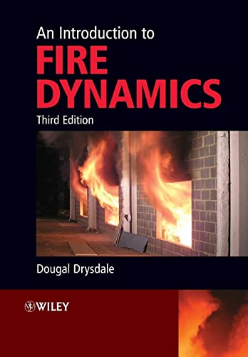 An Introduction to Fire Dynamics von Wiley