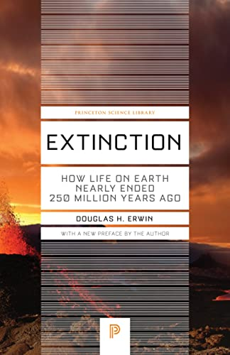 Extinction (Princeton Science Library)