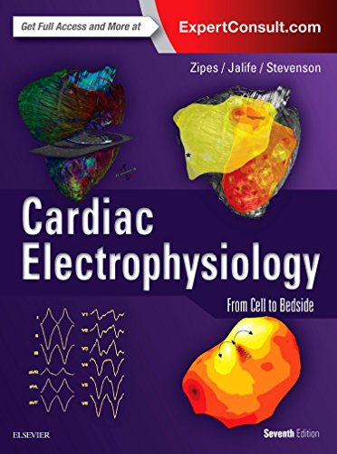 Cardiac Electrophysiology: From Cell to Bedside von Elsevier LTD, Oxford
