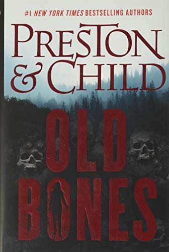 Old Bones (Nora Kelly, Band 1) von Grand Central Publishing