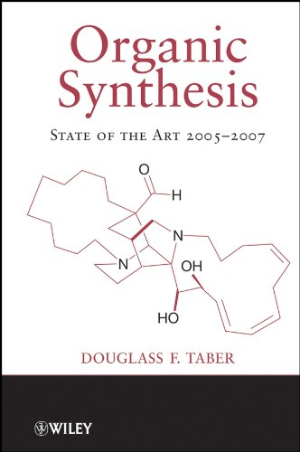 Organic Synthesis: State of the Art von Wiley-Blackwell