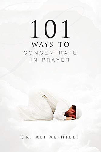 101 Ways to Concentrate in Prayer von Sun Behind The Cloud Publications Ltd