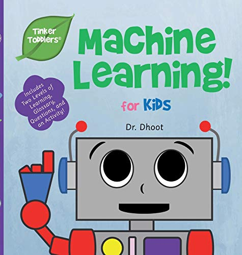 Machine Learning for Babies & Toddlers (Tinker Toddlers) von Tinker Toddlers