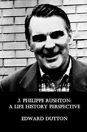 J. Philippe Rushton: A Life History Perspective von Independently published