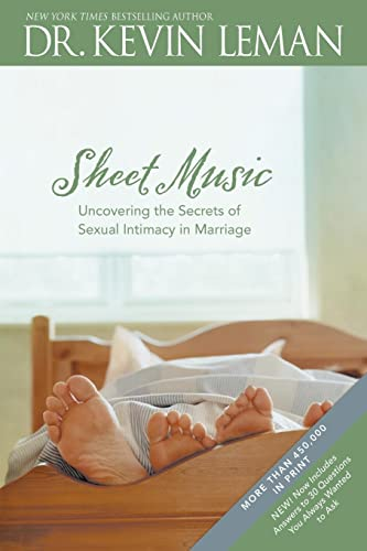 Sheet Music SC (Repkg): Uncovering the Secrets of Sexual Intimacy in Marriage von TYNDALE HOUSE PUBL